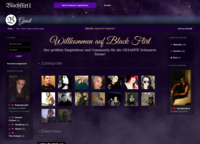 BlackFlirt Screenshot