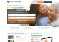 InterFriendship Screenshot